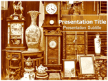 Antique Templates For Powerpoint