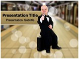 Dwarfism Templates For Powerpoint