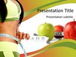 Diet PowerPoint Slides