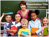 Public School Templates For Powerpoint