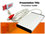Secondary Device Templates For Powerpoint