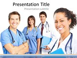 Online Doctor Templates For Powerpoint