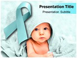 Baby Cancer Templates For Powerpoint