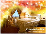 Bed Room Templates For Powerpoint