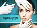 Botox Injection Templates For Powerpoint