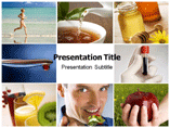 Preventive health Templates For Powerpoint