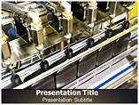 Automation Process Templates For Powerpoint