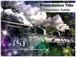 Steam Engine Templates For Powerpoint