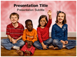 Diversity Work Templates For Powerpoint
