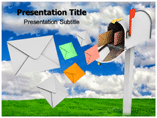 Letter Templates For Powerpoint