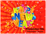 New Year Eve Templates For Powerpoint