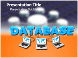 Database System Templates For Powerpoint