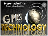 GPRS Templates For Powerpoint