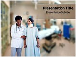 Medical Technology Templates For Powerpoint