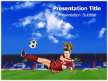Soccer Apparel Templates For Powerpoint