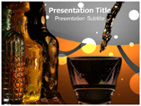 Whiskey Templates For Powerpoint