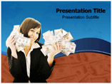 Millionaire Mindset Templates For Powerpoint