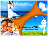 Happy Life Templates For Powerpoint
