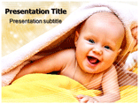 Cute Children Templates For Powerpoint