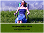 Relaxing Templates For Powerpoint