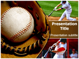 Baseball Game Templates For Powerpoint