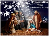 Nativity Templates For Powerpoint