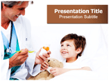 Pediatrics Templates For Powerpoint