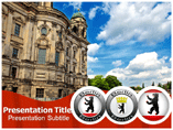 Berlin Templates For Powerpoint