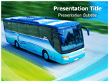 Bus Templates For Powerpoint
