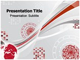 Business Abstract PowerPoint Slides