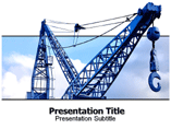Crane PowerPoint Designs
