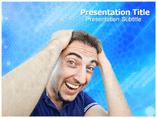 Delirium Templates For Powerpoint