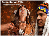 Indigenous People Templates For Powerpoint
