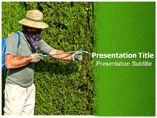 Pesticide Templates For Powerpoint