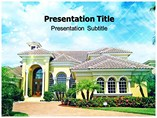 Property powerpoint templates