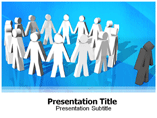 Global Racism Templates For Powerpoint