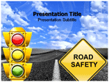 Traffic Signal Templates For Powerpoint