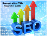 SEO Optimization Templates For Powerpoint