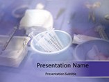 Surgery PPT Template