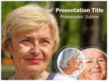 Wrinkles Templates For Powerpoint