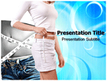 Body Measurement Templates For Powerpoint