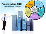 Business Architecture PowerPoint Background