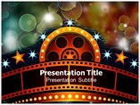 Cinema Templates For Powerpoint
