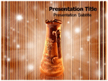 Copper Templates For Powerpoint