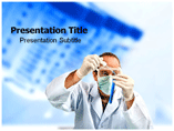 Microbiological analysis Templates For Powerpoint