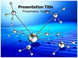 Molecules Templates For Powerpoint