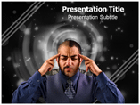 Phobic disorders Templates For Powerpoint