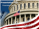 American Government PowerPoint Themes