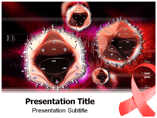 Hiv aids Templates For Powerpoint