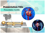 Angiography Templates For Powerpoint